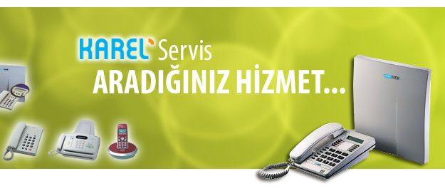 Karel Servis 0532 793 18 93